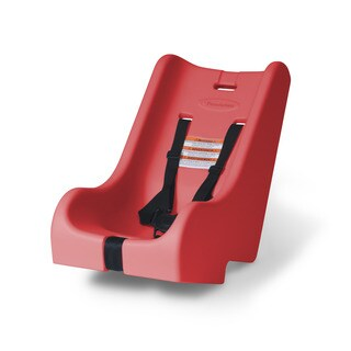 Gaggle Red Soft Infant Seat