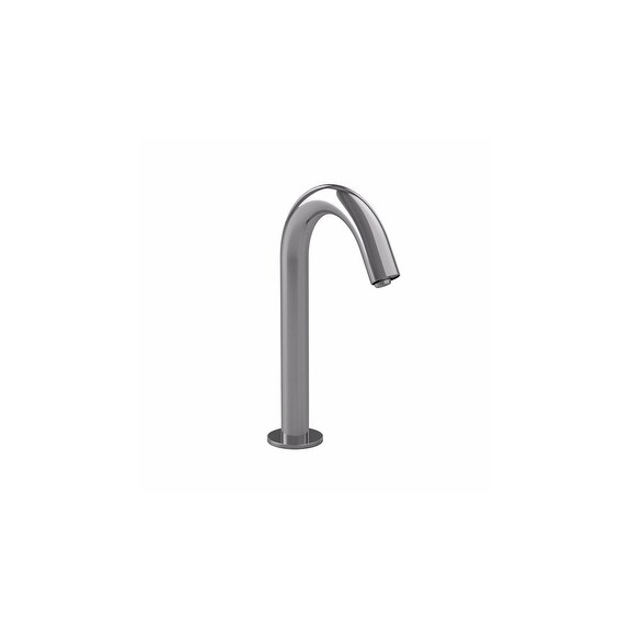 Toto Helix Single Hole Bathroom Faucet TEL121-D10EM#CP Polished ...