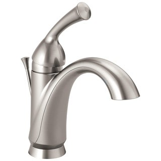 Delta Haywood Single Handle Centerset Lavatory Faucet 15999-SS-DST Stainless