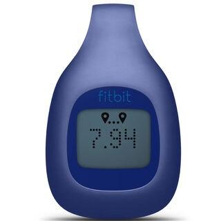 FitBit Zip Wireless Activity Tracker - Midnight Blue
