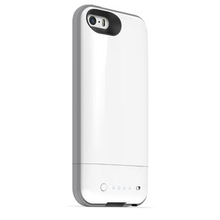 Mophie Juice Snap iPhone 5/5s/SE - White