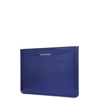 "Michael Kors Macbook Air 13"" Sleeve/Pouch - Sapphire"
