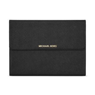 Michael Kors iPad Mini Clutch - Black