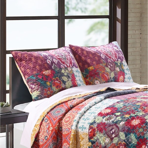 Samsara Pillow Shams (Set of Two)