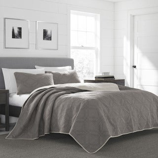 Eddie Bauer Axis Quilt Set (3 options available)