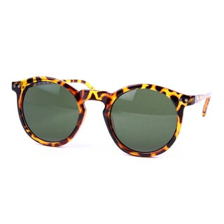 Pop Fashionwear Unisex Retro Round Sunglasses