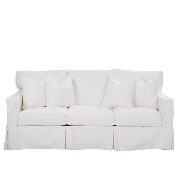 shop jeffrey contemporary white extra large dreamquest queen sleeper rh overstock com