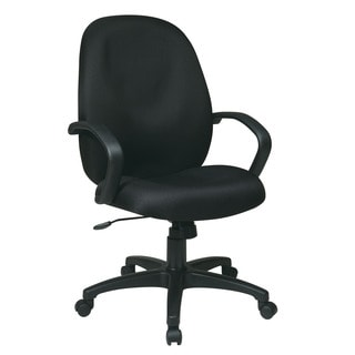 Executive High Back Managers Chair