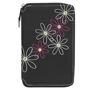 Travelon Daisy RFID Blocking Family Passport Case