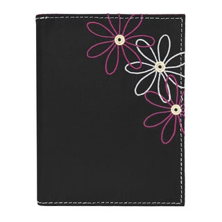 Travelon Daisy RFID Blocking Passport Case