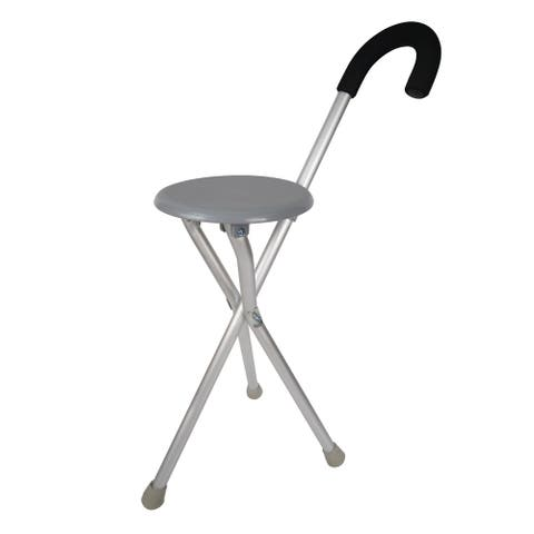 Travelon Travel Seat and Walking Cane in One