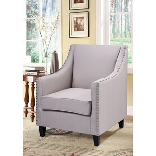 Best Master Furniture Living Room Accent Chair