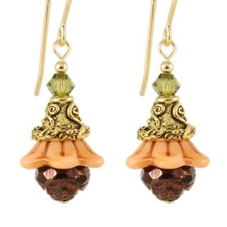 Blooms of Rivendell Earrings