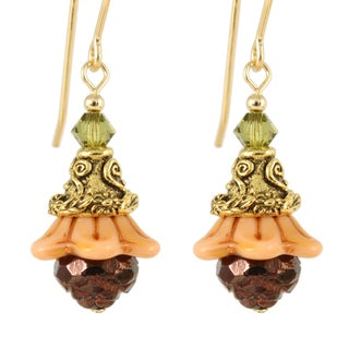 Blooms of Rivendell Earrings