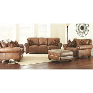 Brown Living Room Furniture Sets - Shop The Best Deals for Dec ...