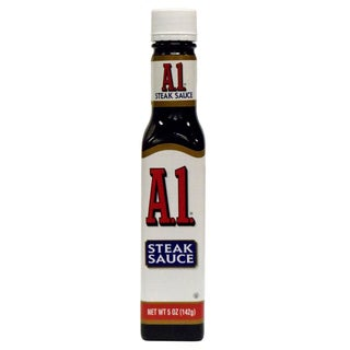 Kraft A-1 Steak Sauce 5-ounce