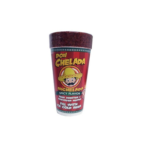 Don Chelada Spicy Red Cup (1 Cup)