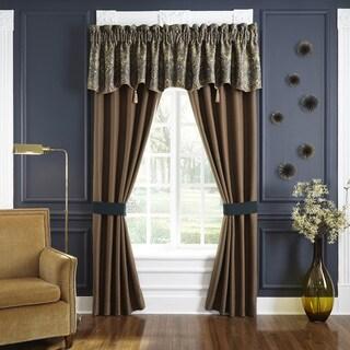 Cadeau Rod Pocket Curtain Panel Pair