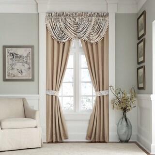 Nathaniel Rod Pocket Curtain Panel Pair