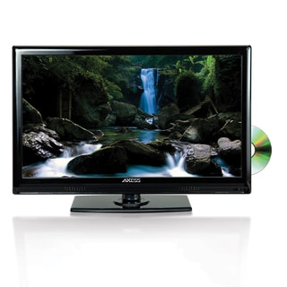 Axess TVD1801-22 22-Inch 1080p Digital LED Full HDTV HDMI/SD/USB Television