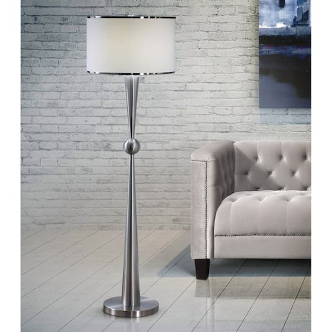 Dione Metal Floor Lamp