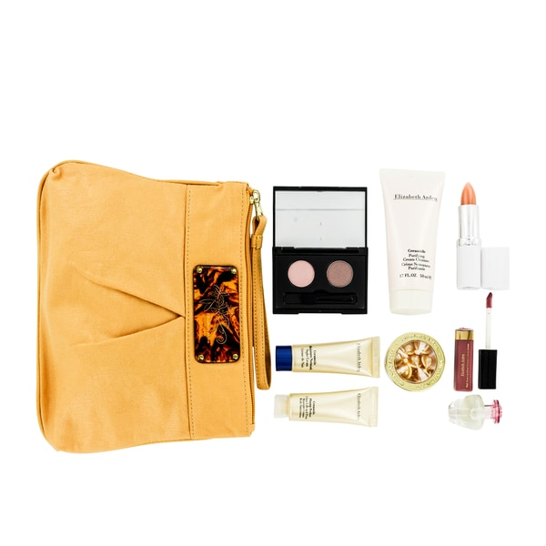 Shop Elizabeth Arden Mini Makeup Set in Bag - Free Shipping On Orders Over   45 - Overstock - 14637113 8bdf103f61da