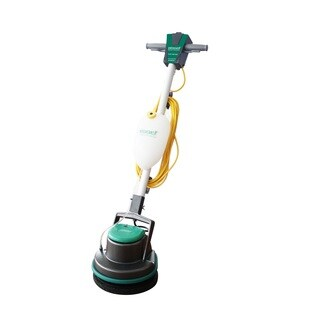 Bissell Big Green Easy Motion Multicolored Floor Machine
