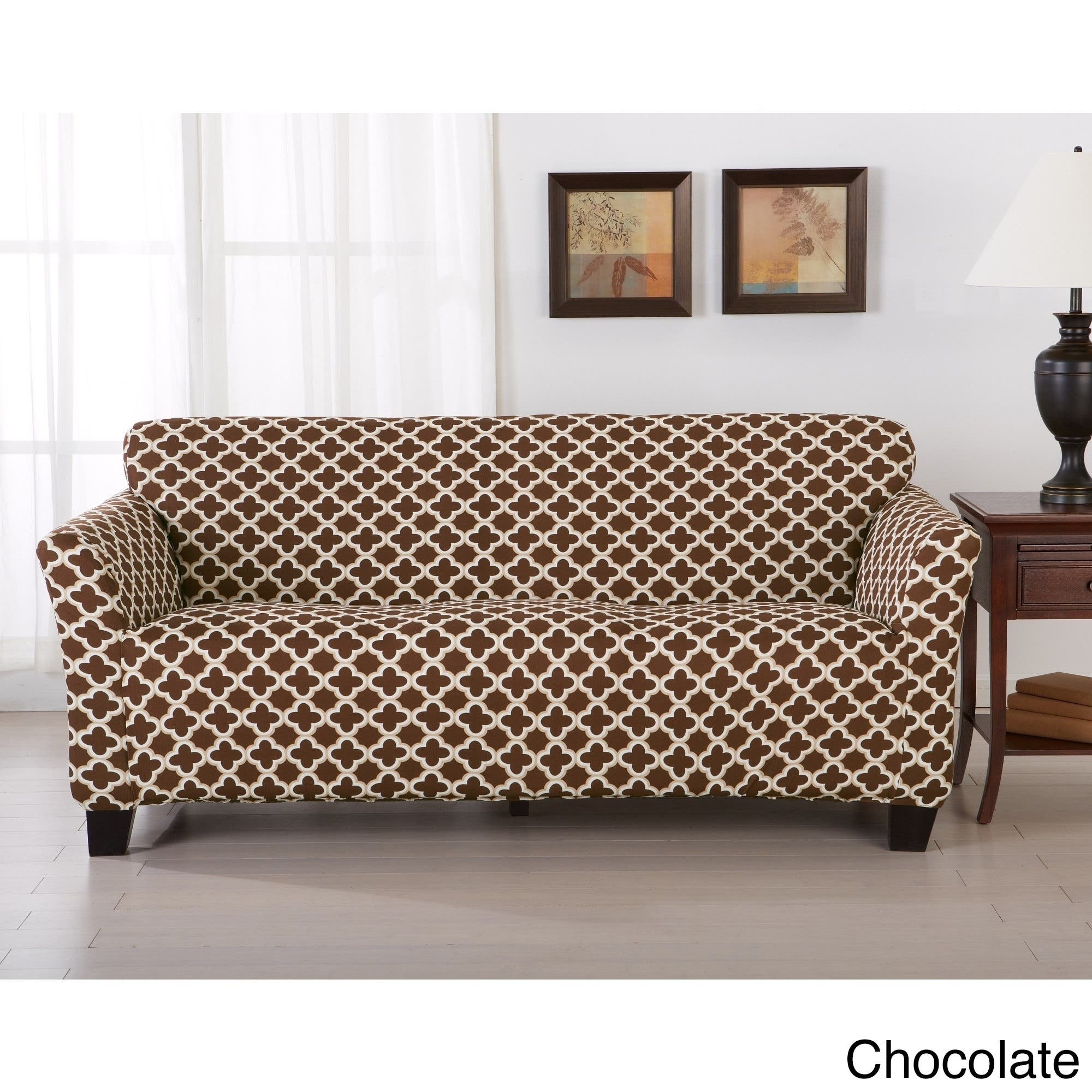 Sofa Couch Slipcovers For Less