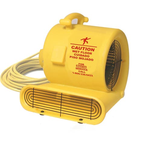 """Bissell Commercial AM10D """"Full-Sized"""" 3 Speed Air Mover"""