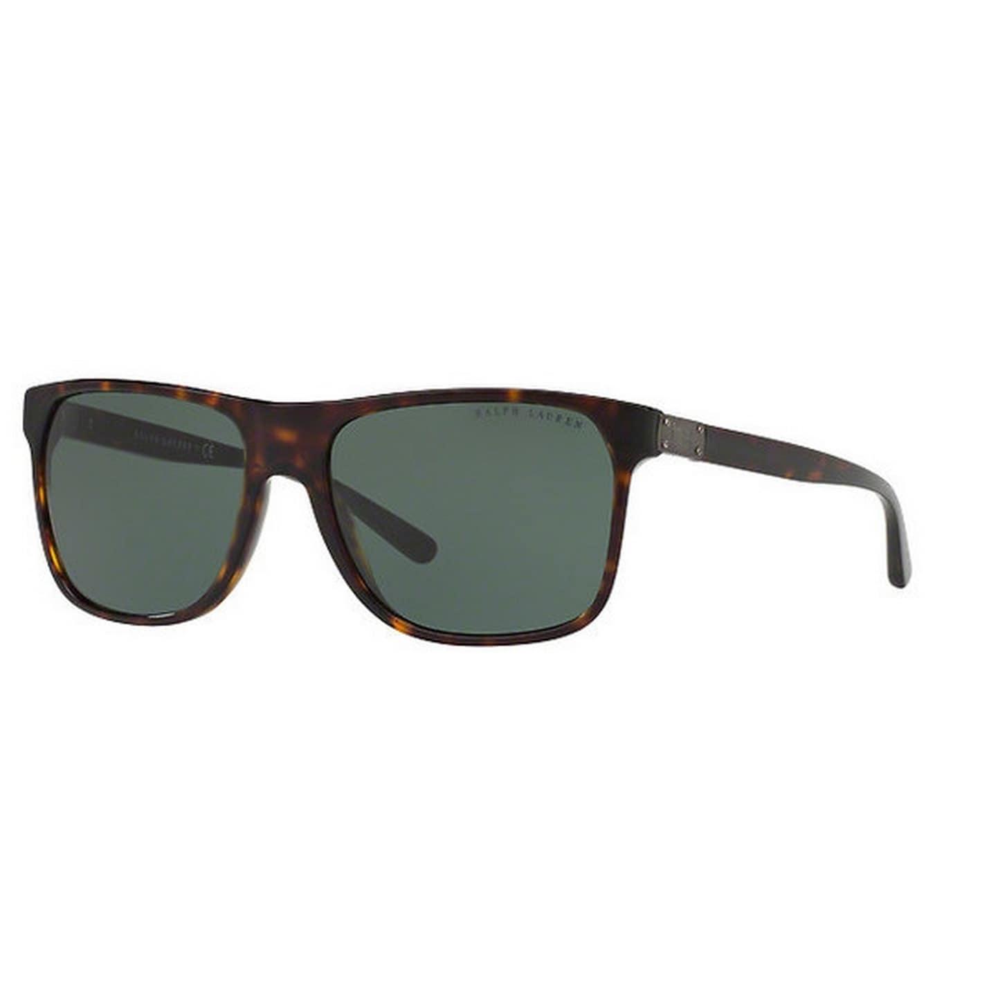Ralph Lauren Mens RL8152 Sunglasses