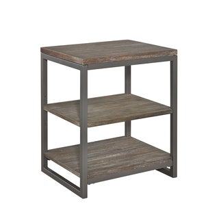 Barnside Metro Night Table by Home Styles