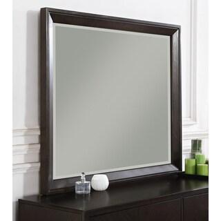 Metropole Espresso Mirror