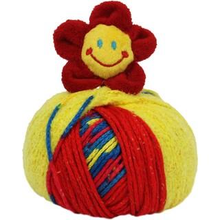 DMC Top This! Yarn-Flower
