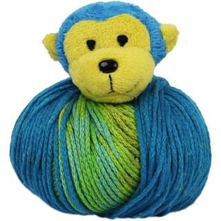 DMC Top This! Yarn-Monkey
