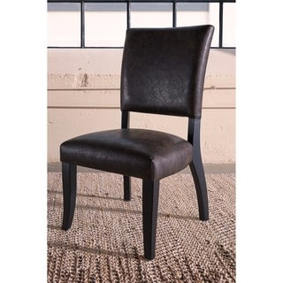 Signature Design by Ashley Brown Sommerford Dining Upholstered Dining Chair (Set of 2)