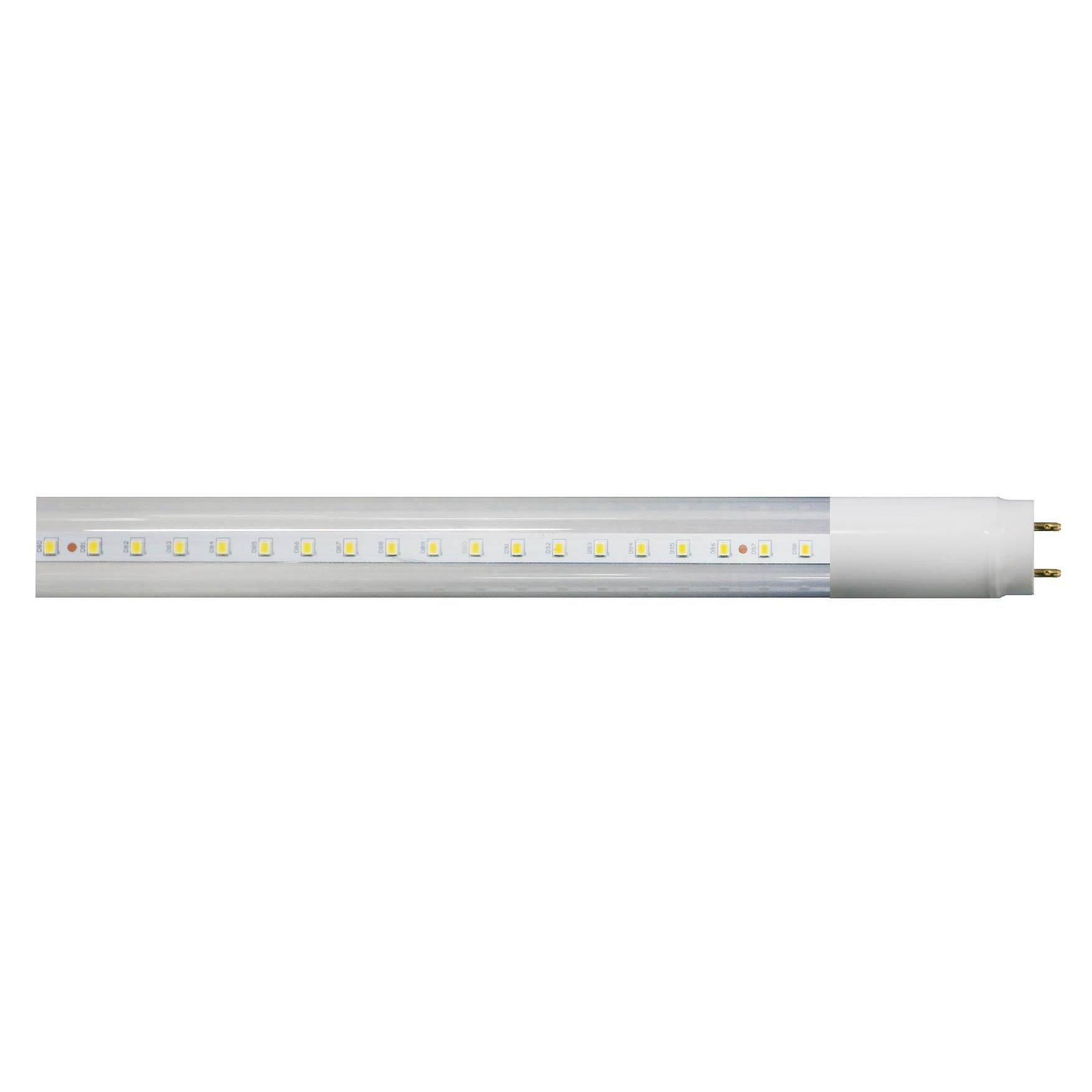 Goodlite 9W LED 24-inch T12 and T8 Fluorescent Replacemen...
