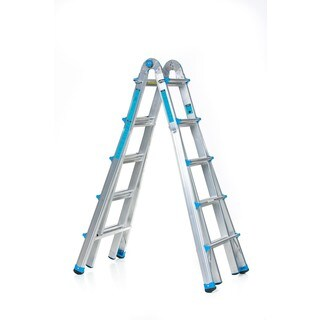 Workman Multi-purpose Model 22 Ladder