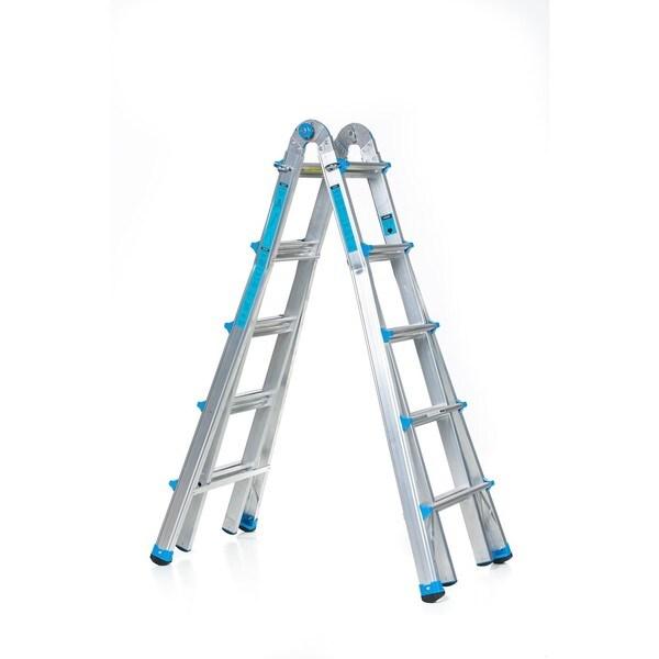 Workman Multi-purpose Model 22 Ladder