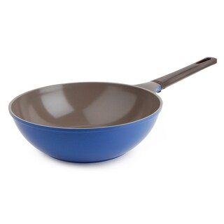 Neoflam 10 inch Ceramic Nonstick Chefs Pan