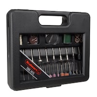 Rotary Tool Accessories Kit  100 Piece by Stalwart