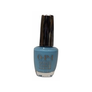 OPI Nail Lacquer Infinite Shine To Infinity & Blueyond