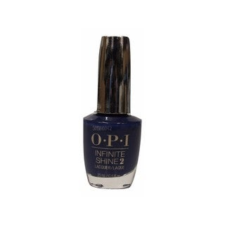 OPI Nail Lacquer Infinite Shine Get Rydofthym Blues