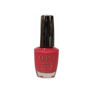 OPI Nail Lacquer Infinite Shine From Here To Eternity