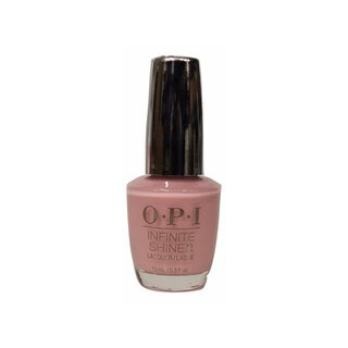 OPI Nail Lacquer Infinite Shine Pretty Pink Perseveres