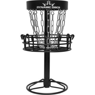 Dynamic Discs Micro Recruit Basket Disc Golf Target