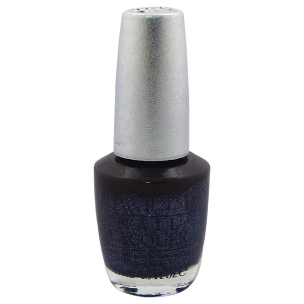 Shop OPI Nail Lacquer Designer Series Lapis - Free Shipping On ...
