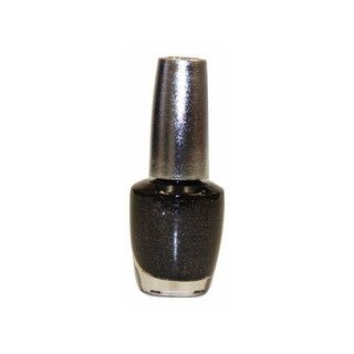 OPI Designer Series Pewter 5-ounce Nail Lacquer