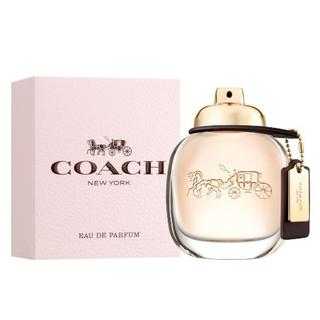 Coach New York Women's 1-ounce Eau de Parfum Spray