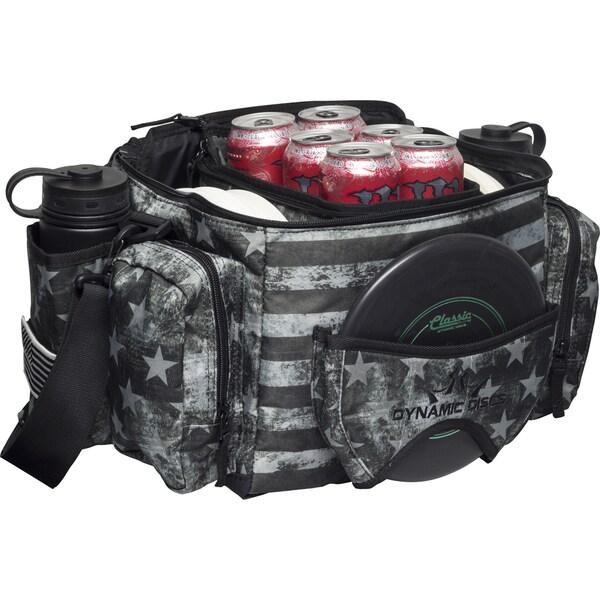 Dynamic Discs Special Ops Soldier Cooler Disc Golf Bag