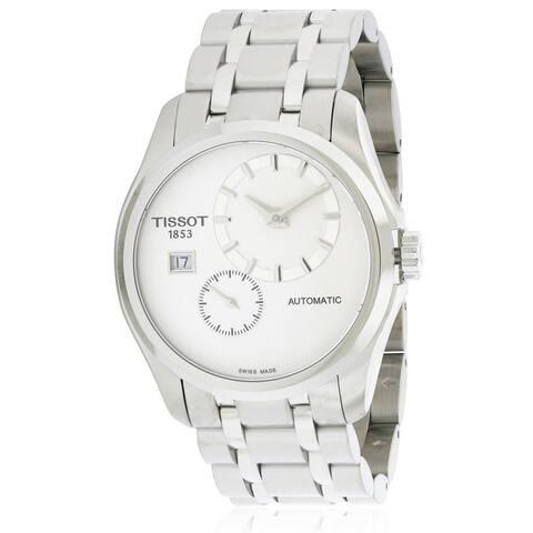 Tissot Couturier Men's Watch T0354281103100